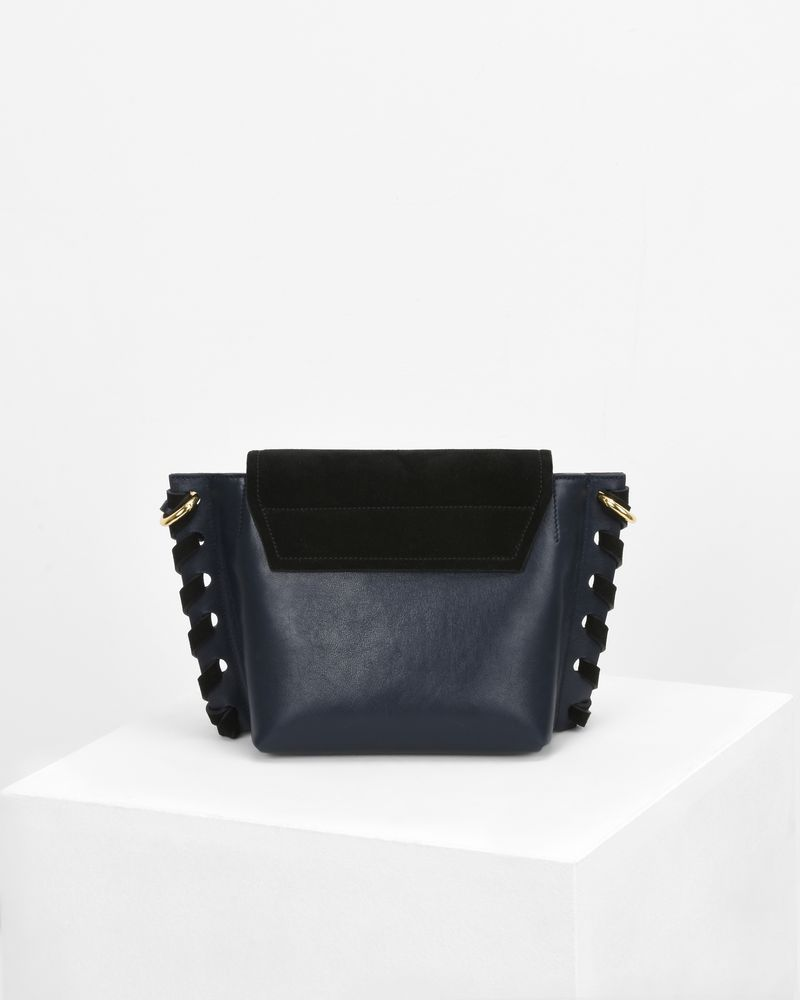 KLENY small leather bag ISABEL MARANT