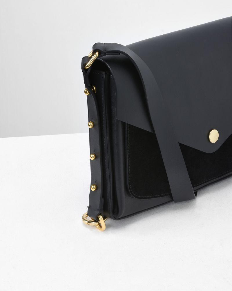 LEHOA fringed bag ISABEL MARANT