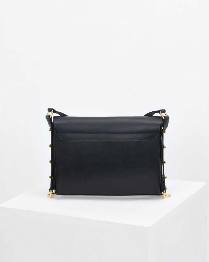 LEHOA fringed bag ISABEL MARANT