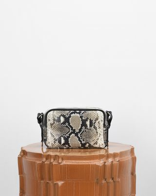 TINLEY studded crossbody bag