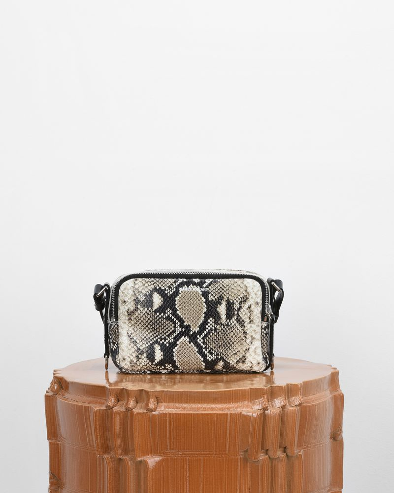 TINLEY studded cross body bag ISABEL MARANT