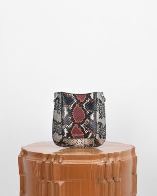 ISABEL MARANT BAG Woman NASKO small hobo bag e