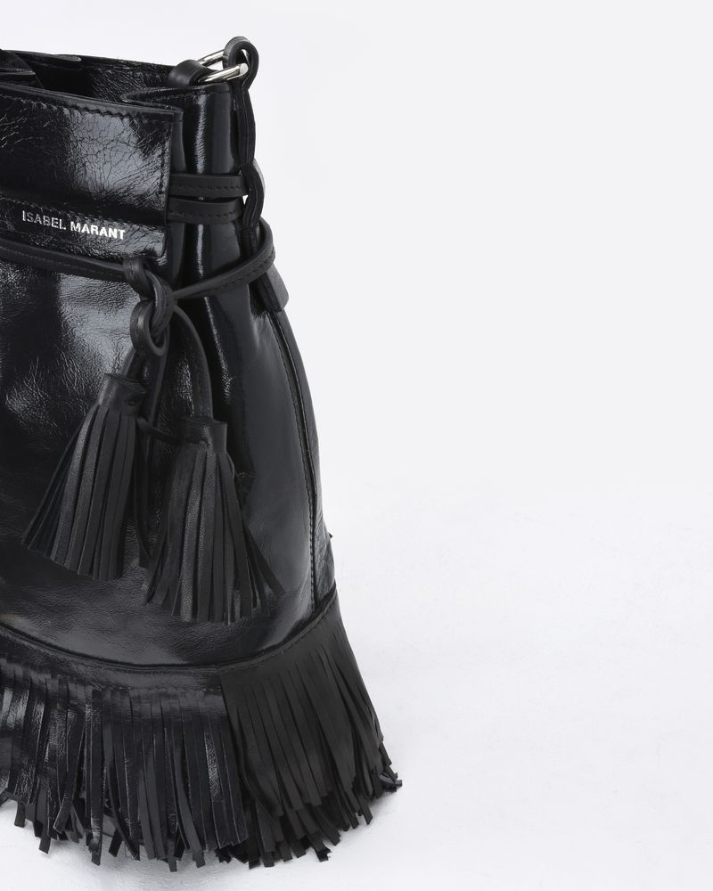 ASKIAH fringed bag ISABEL MARANT