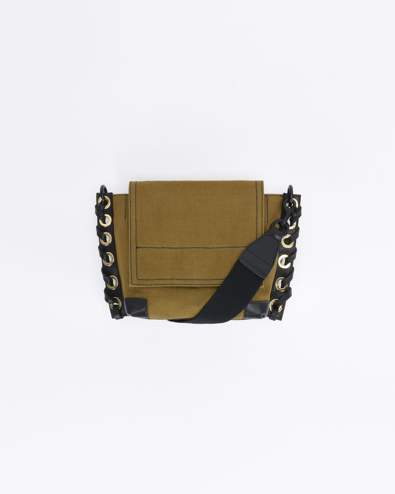KLENY small canvas bag ISABEL MARANT