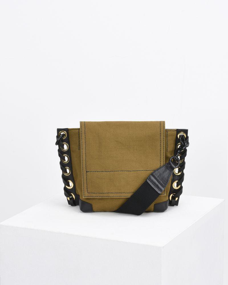 KLENY small canvas bag ISABEL MARANT