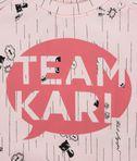 KARL LAGERFELD FELPA TEAM KARL 8_d