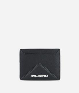 KARL LAGERFELD K/KLASSIK CARDHOLDER