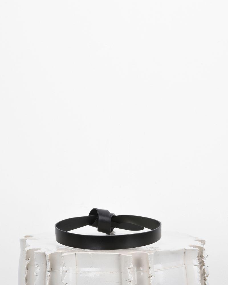 LECCE tie belt ISABEL MARANT