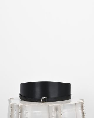 CAJOU vegetable leather belt