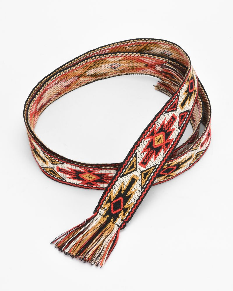 UPTON cotton belt ISABEL MARANT