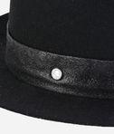 KARL LAGERFELD K/Small Cappello con Tesa 8_d