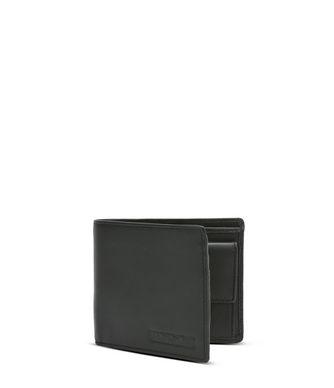 NAPAPIJRI HAYMAN  財布 ,ブラック
