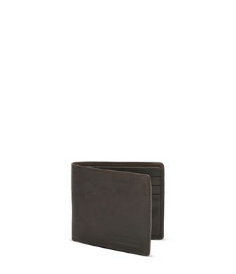 NAPAPIJRI HONIARA   WALLET,DARK BROWN