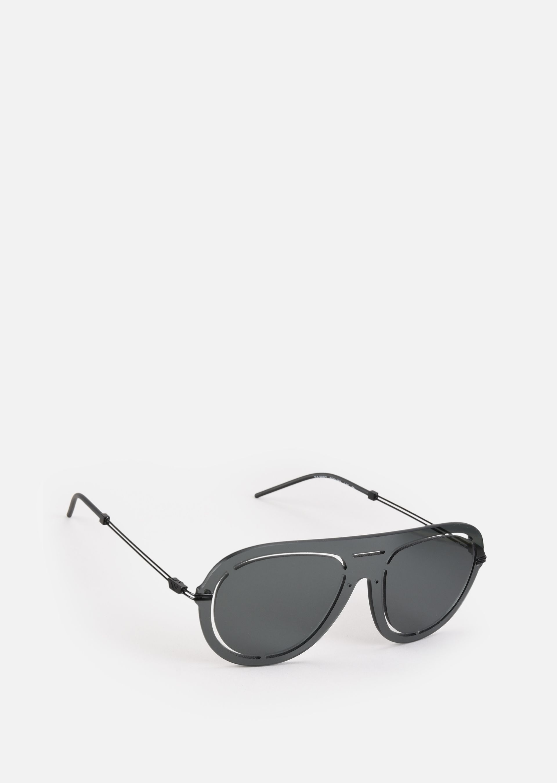 EMPORIO ARMANI Sunglasses EA2057 Sunglasses U f