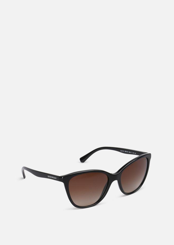 8d80b87e5c1b Cat-eye sunglasses in acetate