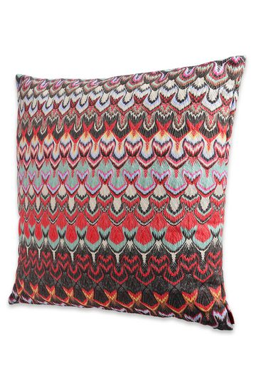 MISSONI HOME 24x24 in. Cushion E TUCUMCARI CUSHION m