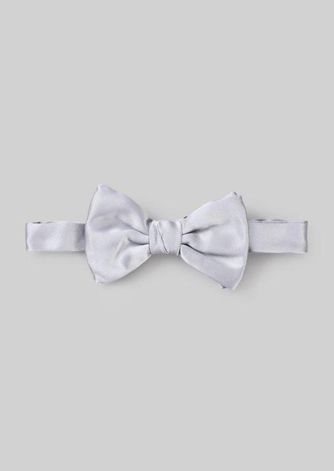 GIORGIO ARMANI Bow Tie Man f