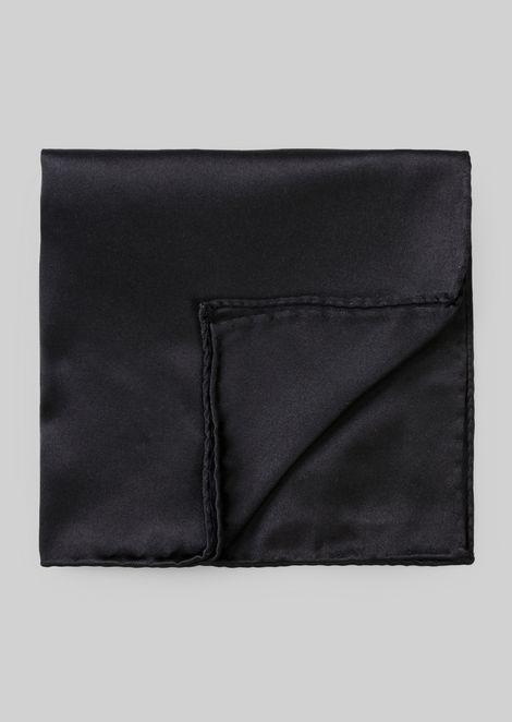 GIORGIO ARMANI Pocket Square U f
