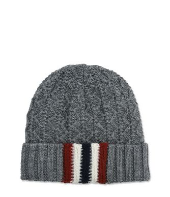 NAPAPIJRI K FERO JUNIOR KID BEANIE,GREY