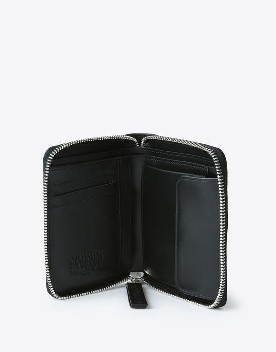 Maison Margiela Long zipped wallet 42Z5UxwUl