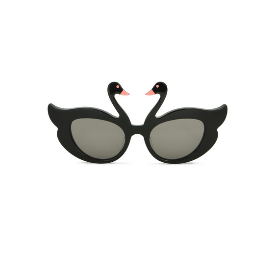 Black Swan Sunglasses