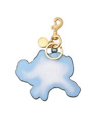 Key ring Woman MOSCHINO