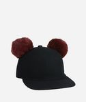 K/Cat Cappello Pompon