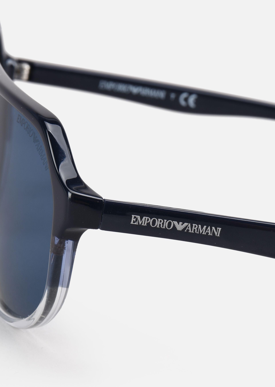 EMPORIO ARMANI Sunglasses EA4111 Sunglasses U d