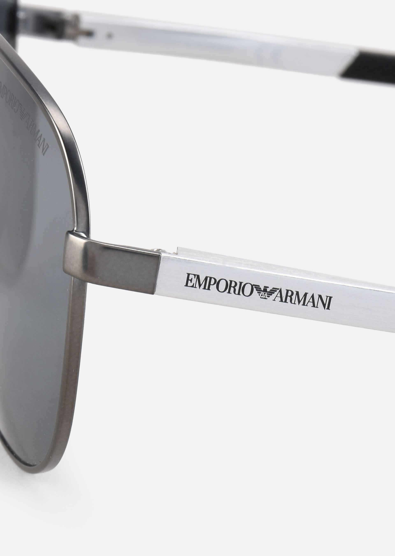 EMPORIO ARMANI Sunglasses EA2059 Sunglasses U d