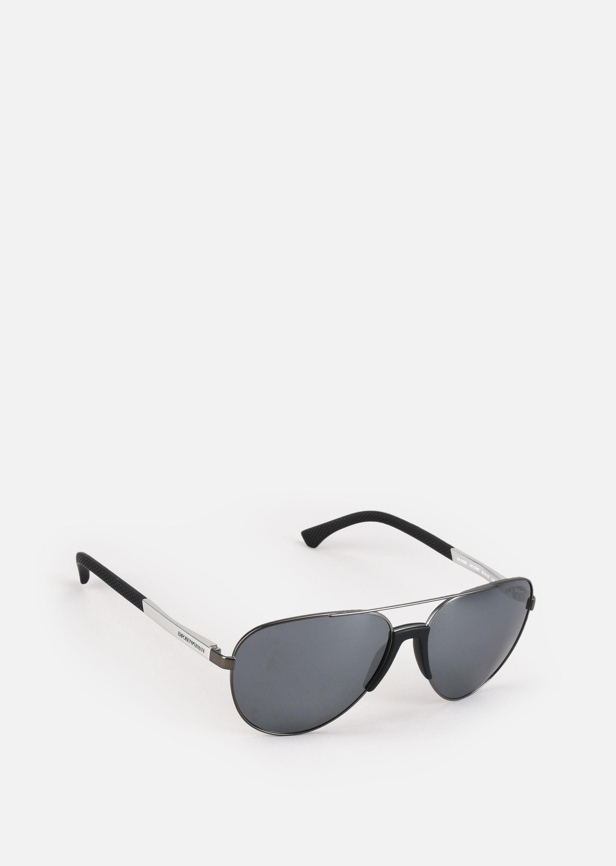 EMPORIO ARMANI Sunglasses EA2059 Sunglasses U f