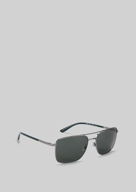 GIORGIO ARMANI Sonnenbrille U f