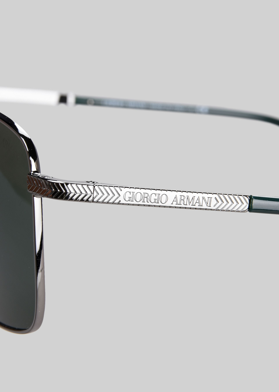 GIORGIO ARMANI Sonnenbrille U d