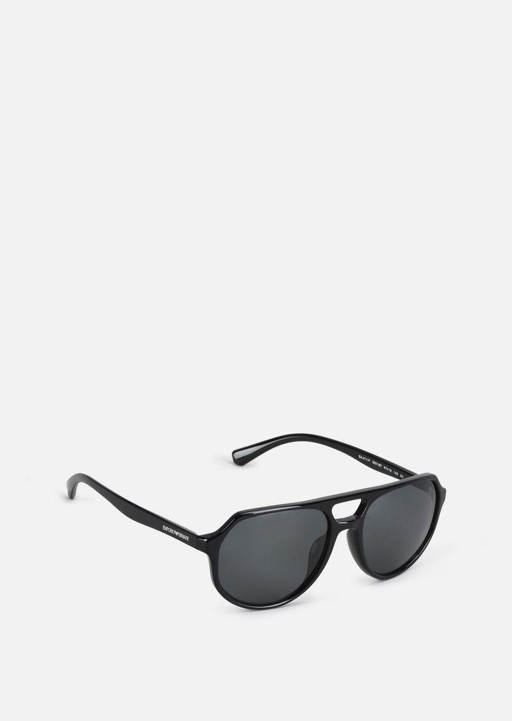 e69295bdb815 Aviator sunglasses with coloured lenses