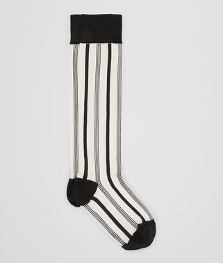 LATTE SILK SOCK