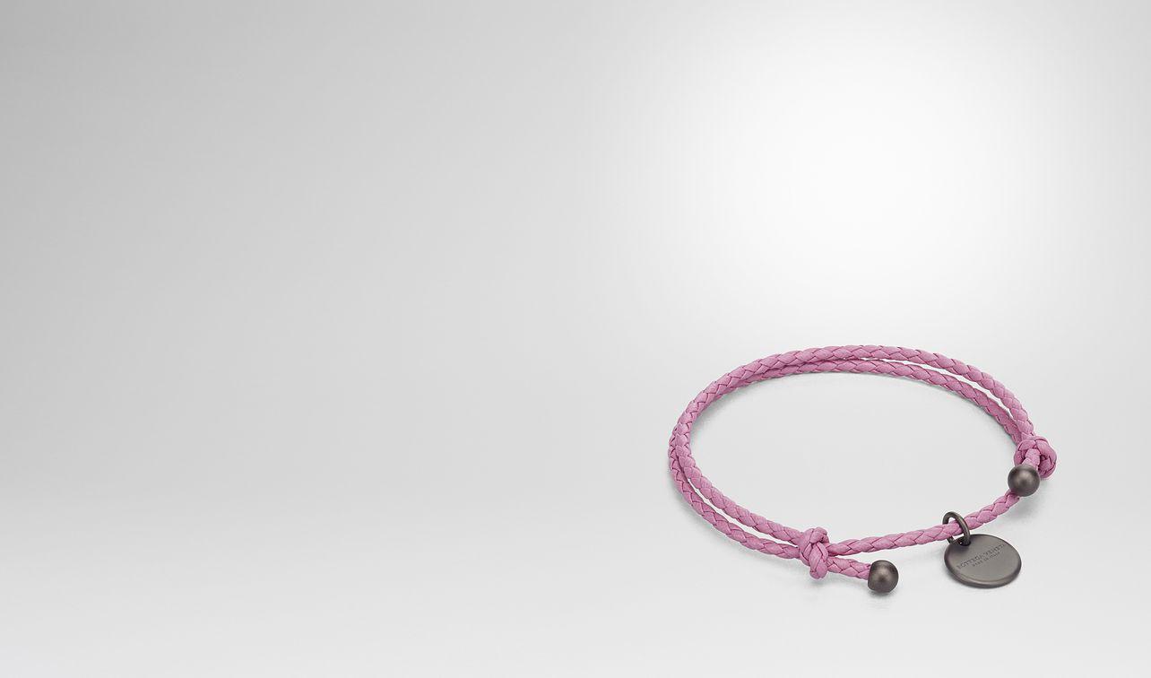 twilight intrecciato nappa bracelet landing