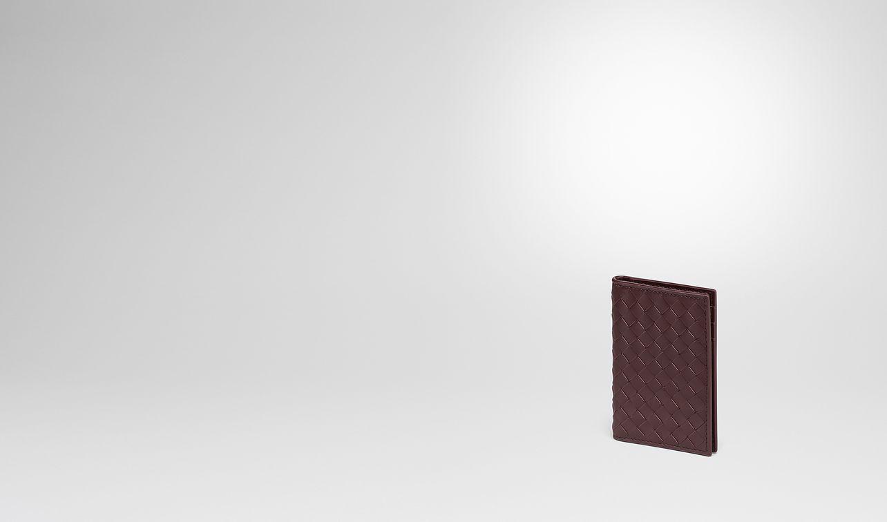 dark barolo intrecciato card case landing