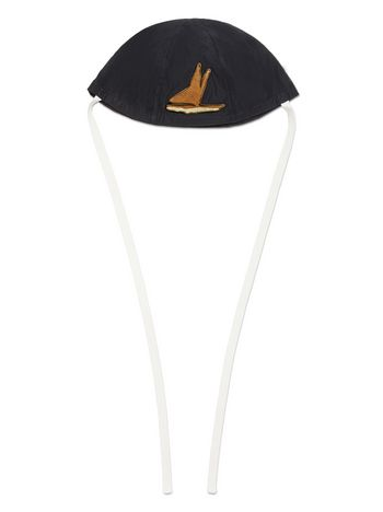 Marni Cotton hat with boat patch Man