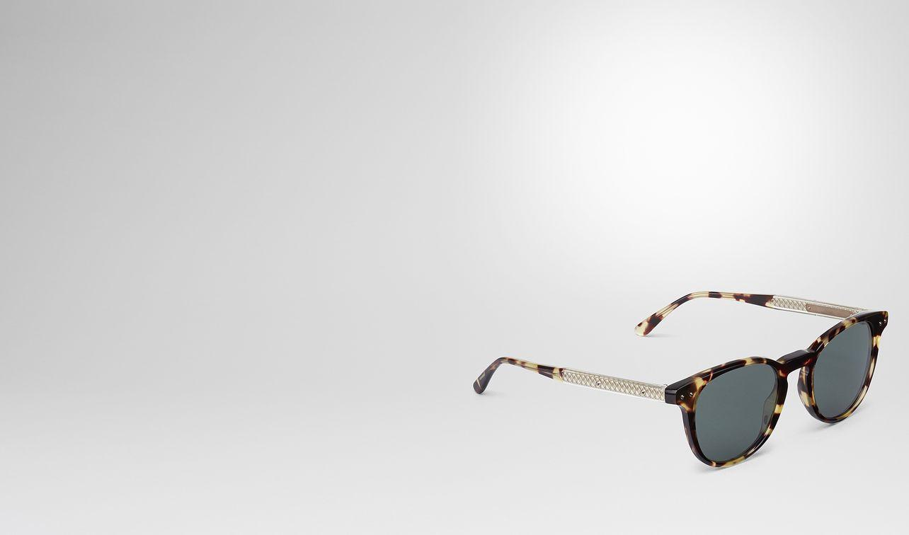 multicolor acetate sunglasses landing