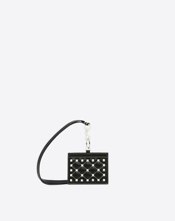 VALENTINO GARAVANI BUM BAG D Free Rockstud Spike Belt Bag f