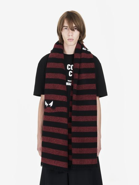 Monster Stripe Scarf