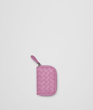 TWILIGHT INTRECCIATO NAPPA COIN PURSE