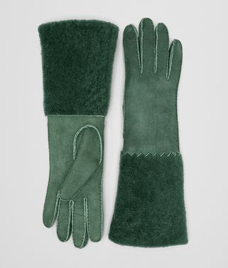 THYME SHEARLING GLOVE