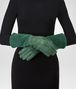 BOTTEGA VENETA THYME SHEARLING GLOVE Hat or gloves Woman rp