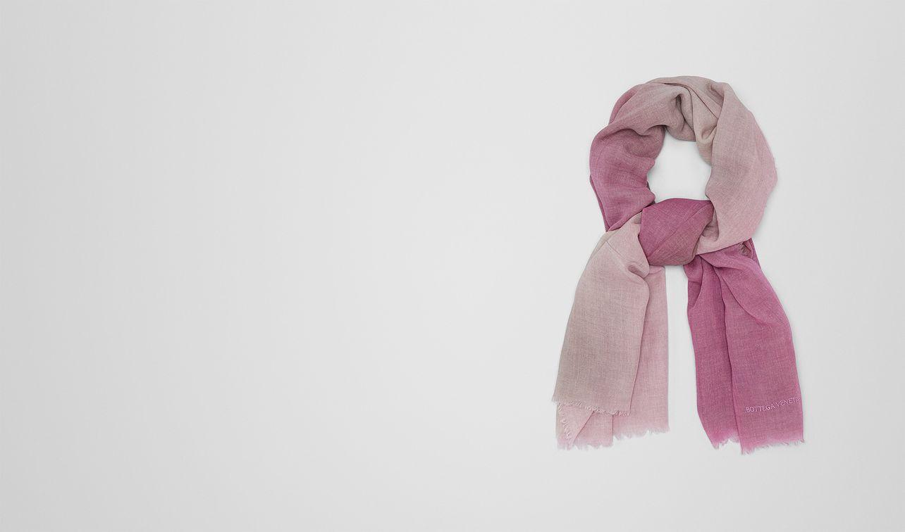 multicolor wool scarf landing
