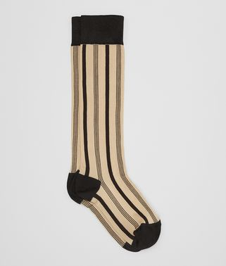 MINK SILK SOCK