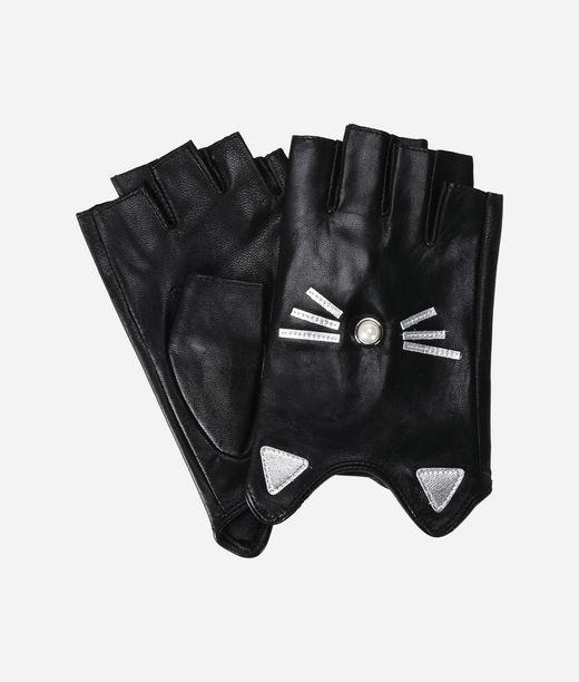 KARL LAGERFELD Choupette Gloves 12_f