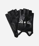 KARL LAGERFELD Choupette Gloves 8_f