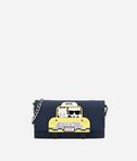 KARL LAGERFELD Chain Wallet Nyc 8_f