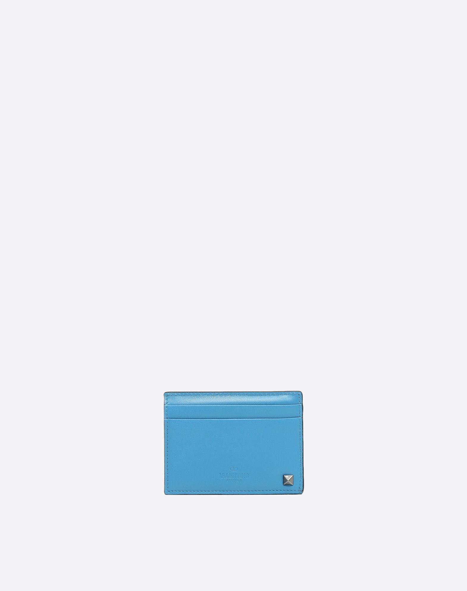 VALENTINO GARAVANI UOMO PY2P0523VH3 0G9 零钱袋与卡夹 U d