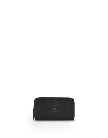 Y-3 TRAVEL WALLET OTHER ACCESSORIES man Y-3 adidas